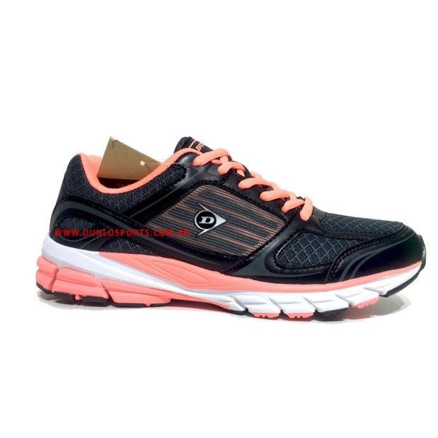 Giày thể thao nữ Dunlop -DR6292W-B-O B-O / 36 giá rẻ