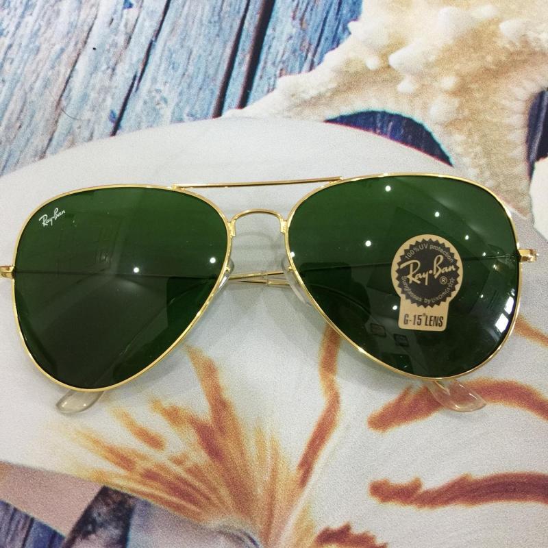 Mua CẢNH BÁO SẮP HẾT - Kính râm nam, kính mắt thời trang, kính đi biển cho nam, kiếng mắt thời trang màu đen bảo vệ mắt khỏi ánh nắng chói MK02-đen-12 + Tặng hộp bọc da sang trọng