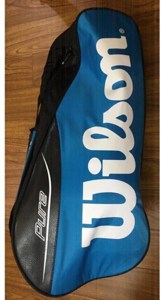 Bao đựng vợt tennis wilson và babolat (dòng cao cấp)