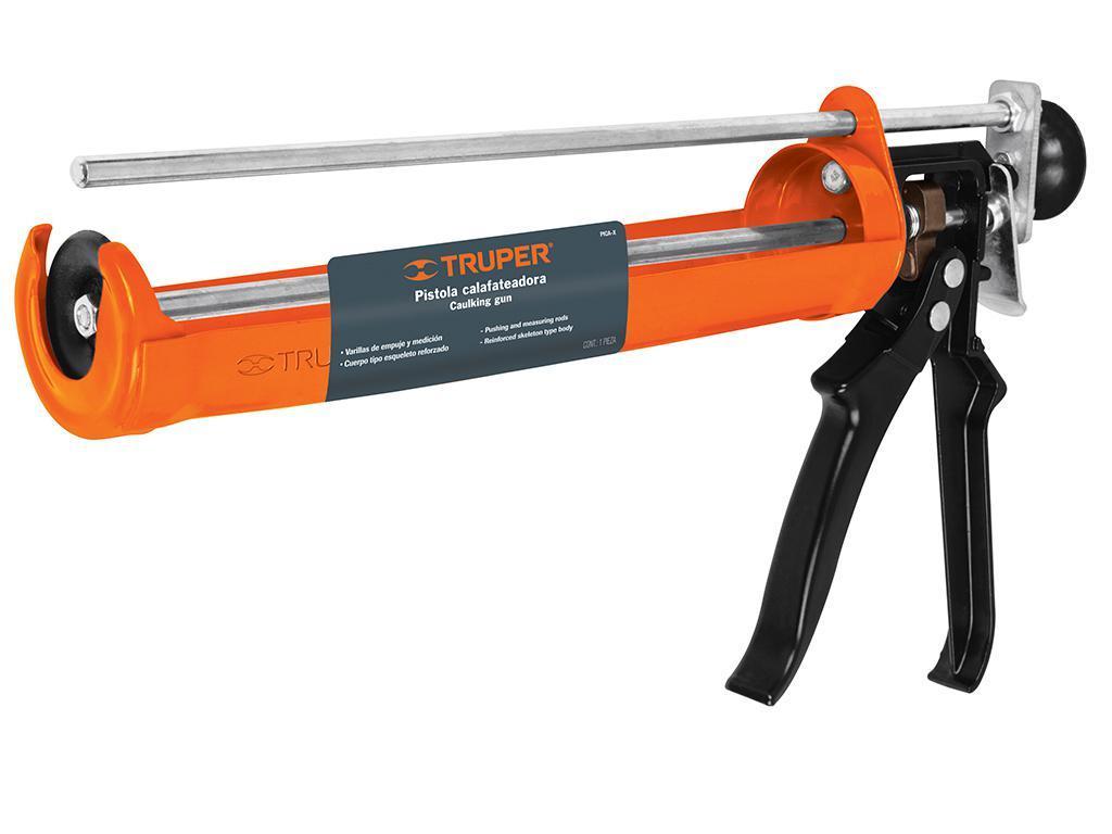 Dụng cụ bắn keo silicon Truper 17558 (PICA-X)