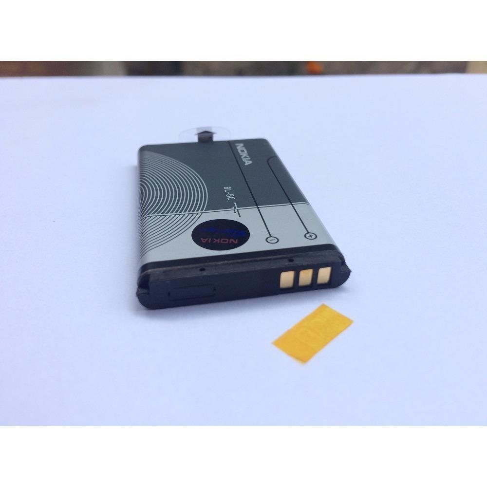 Pin 5C Zin - Xịn (chống phù)  cho Nokia 6300