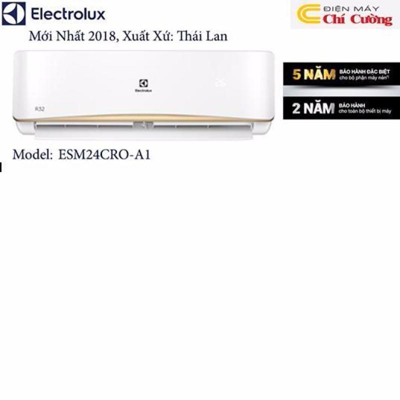 Bảng giá Điều hòa Electrolux ESM24CRO-A1