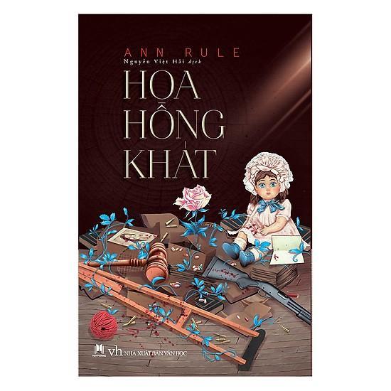 Mua Hoa Hồng Khát