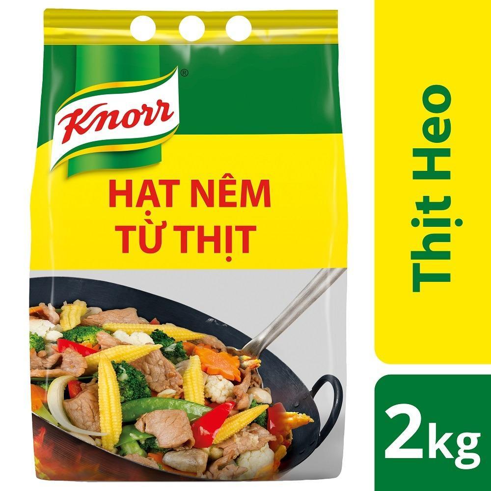 Bán Hạt Nem Knorr 2Kg Vietnam Rẻ
