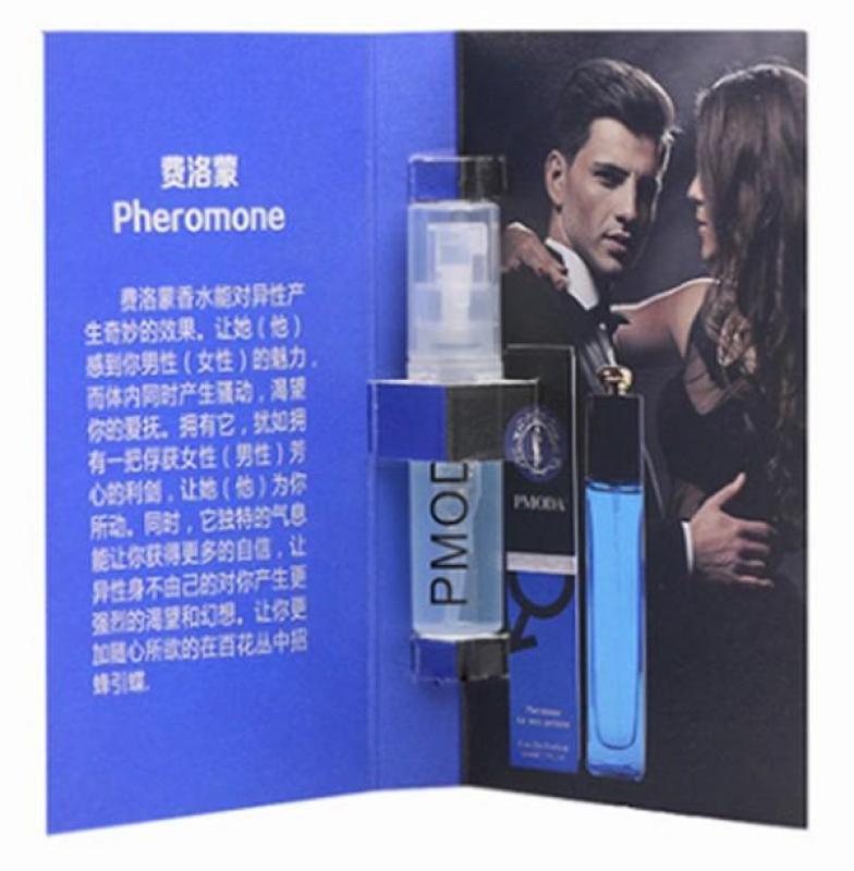 Nước Hoa Pheromone Mini - Dành cho Nam nhập khẩu