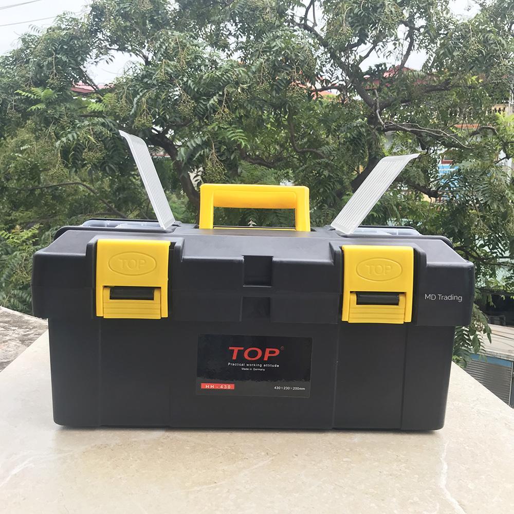Thùng đựng đồ nghề TOP HH-430