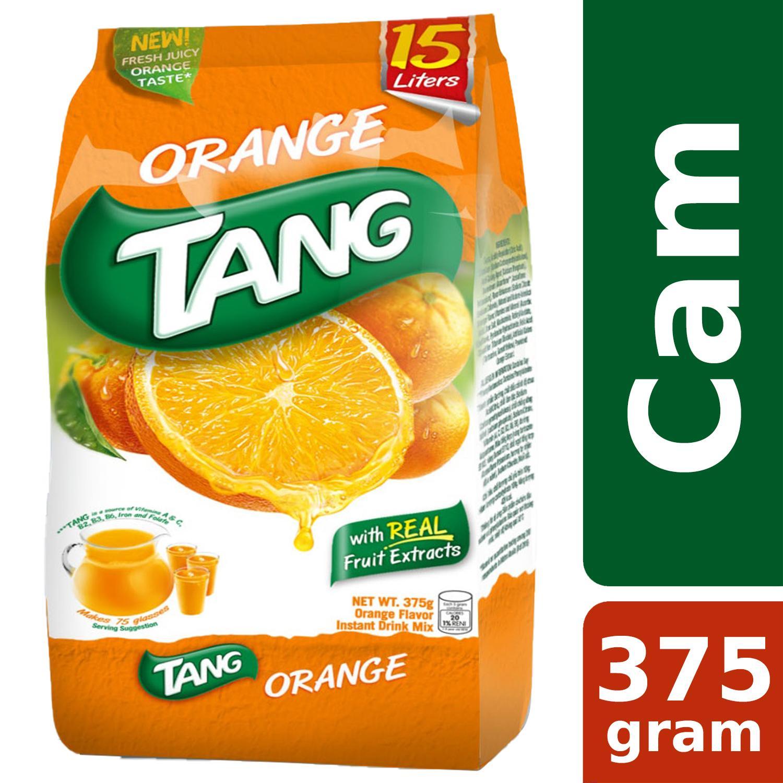 Bột Cam Tang 375g Đang Giảm Giá