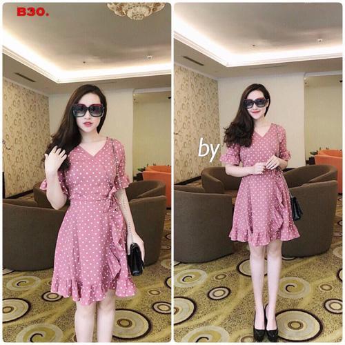Hình ảnh Váy Thời Trang Mẫu Mới-V01