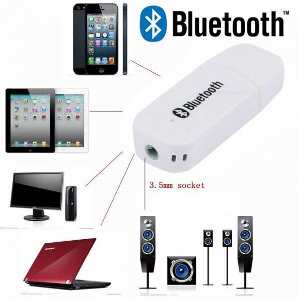 USB Bluetooth Kết Nối Không Dây Dongle 301 - L1 TIện Lợi PDL