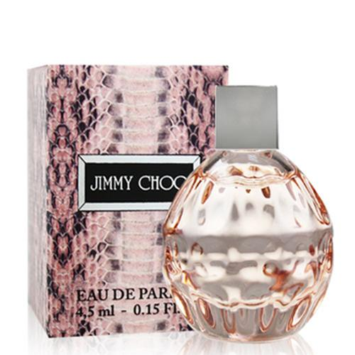 Nước hoa nữ JIMMY CHOO EDP 4.5ml