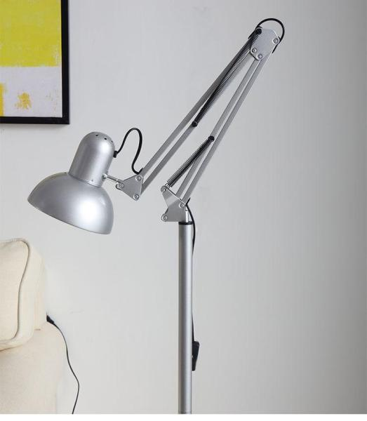 Đèn cây pixar trang trí nội thất DPX08 kèm bóng led tặng chân kẹp bàn đa năng