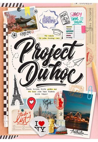 Gõ Cửa Tương Lai - Project Du Học: Hành Trình Biến Giấc Mơ Du Học Của Bạn Thành Hiện Thực!