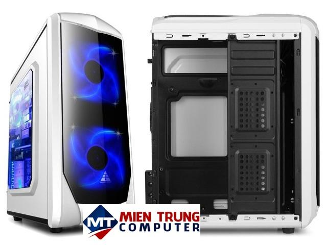 Case Golden Field N-10 Gaming (21+) Mid Tower