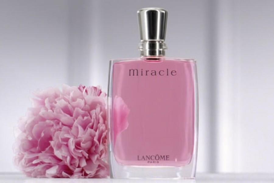 NƯỚC HOA NỮ LANCCOME MIRACLLE 100ML