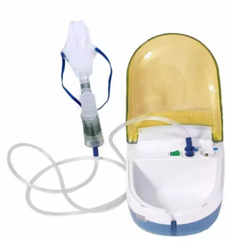 Máy xông khí dung (Nebulizer ) HiBaby Dotha - DT008