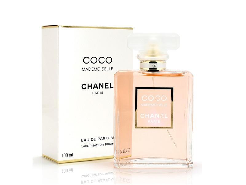Nước hoa CHANEL Coco Mademoiselle Eau De Parfum 100ml