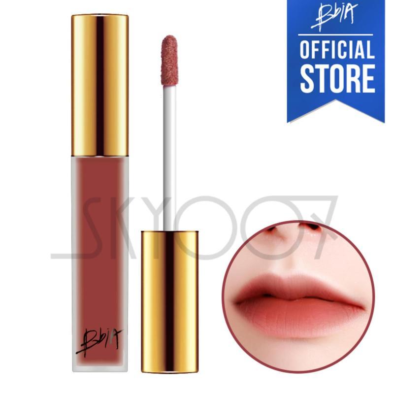 Son kem lì Bbia Last Velvet Lip Tint Version 3 - 13 Serious Boss (Màu hồng đất) nhập khẩu