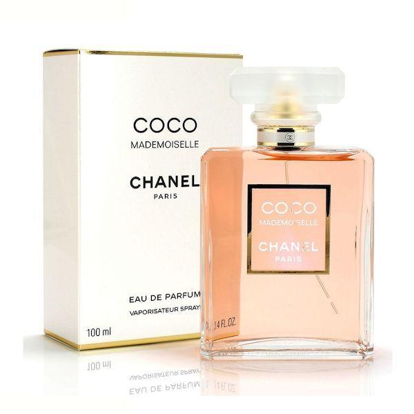 Nước hoa nữ Chanel-Coco Mademoiselle EDP- 100ML