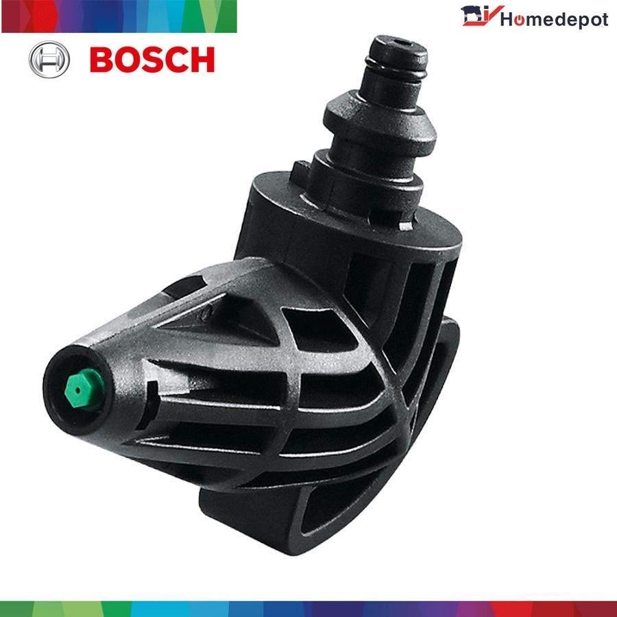 Phụ Kiện Máy Phun Xịt Rửa Cao Cấp Đầu Phun 90° Bosch F016800354