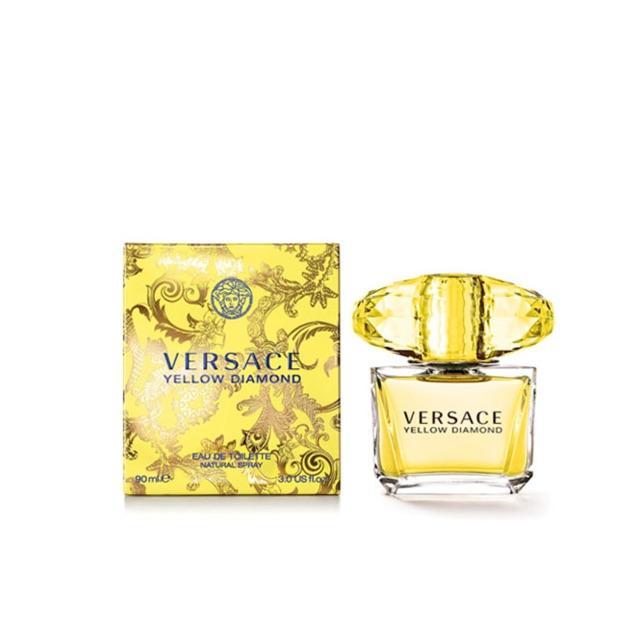 Nước hoa nữ Yellow Diamond - Versace