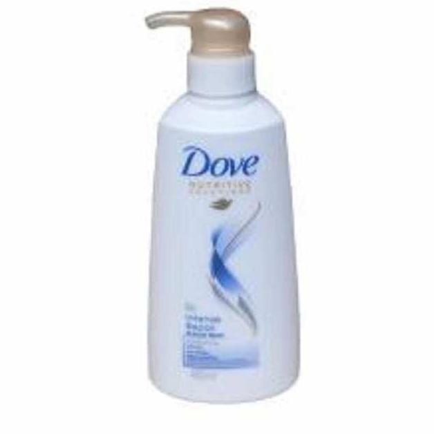Dầu gội Dove 480ml Thái Lan (Trắng xanh) nhập khẩu
