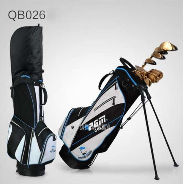 Túi Đựng Gậy Golf Chống Nước PGM QB026