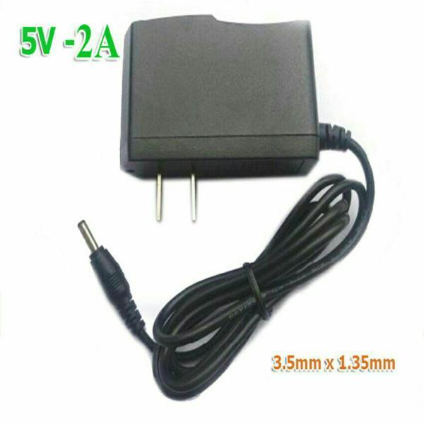 Nguồn 5V-2A chân bé dùng cho Tivi box và Camera