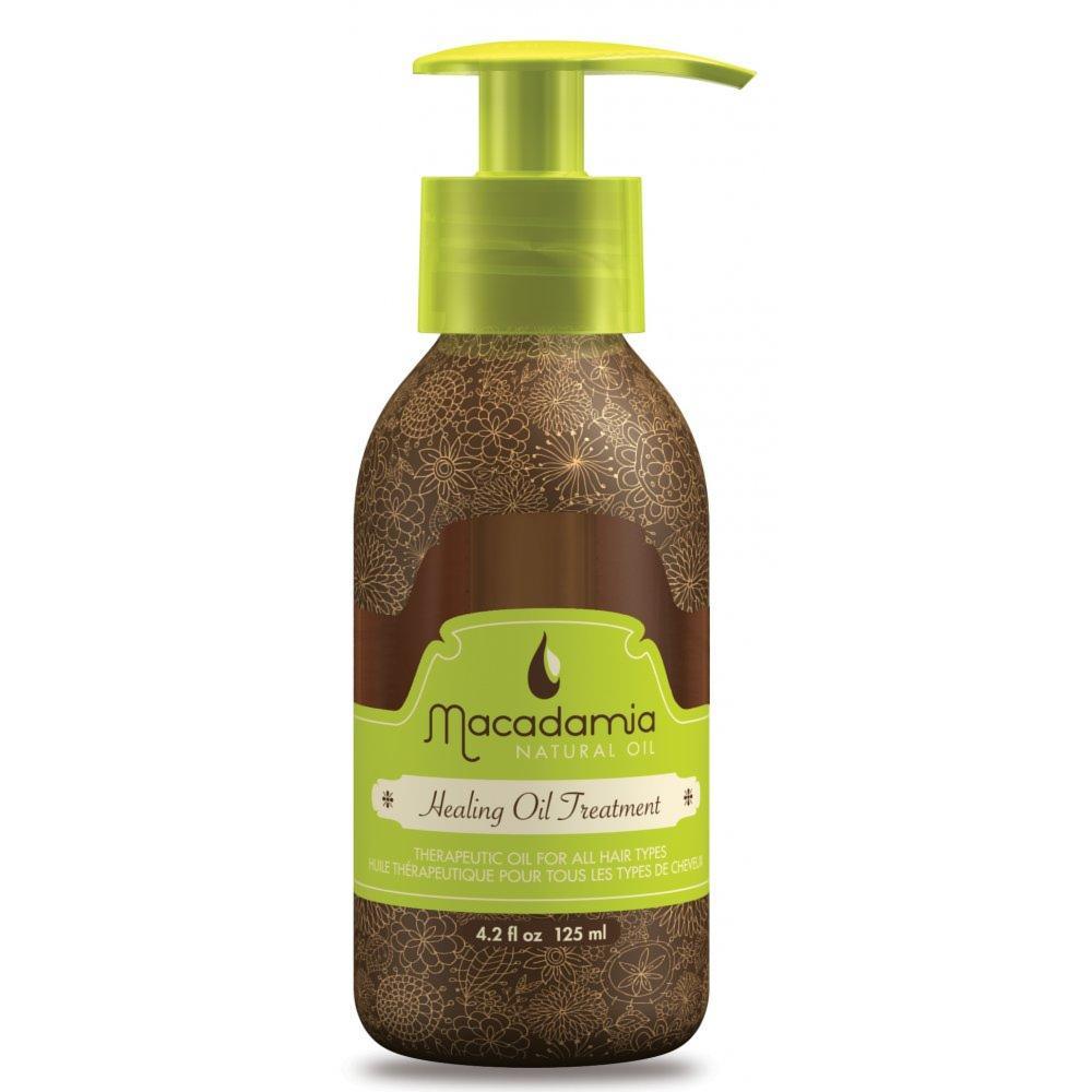 Tinh dầu dưỡng phục hồi biểu bì tóc Macadamia Healing Oil Treatment 125ml nhập khẩu