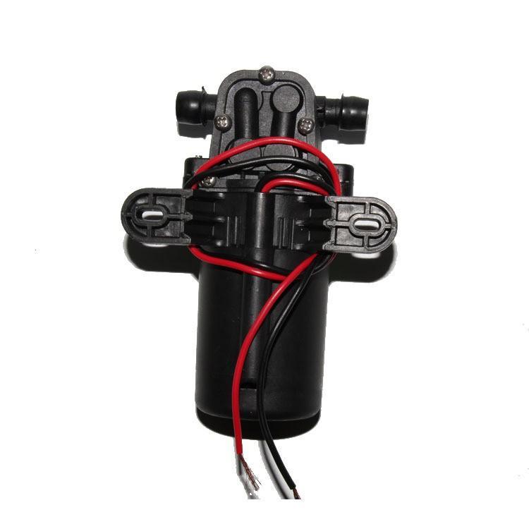 May rua xe 12v  Bơm cao áp mini  Máy bơm mini 12v đa năng, Hoạt động ổn định, lắp đặt dễ dàng, bơm tự mồi được xây dựng với công tắc áp suất tự động GIÁ RẺ HỦY DIỆT NGAY HÔM NAY.KD1043