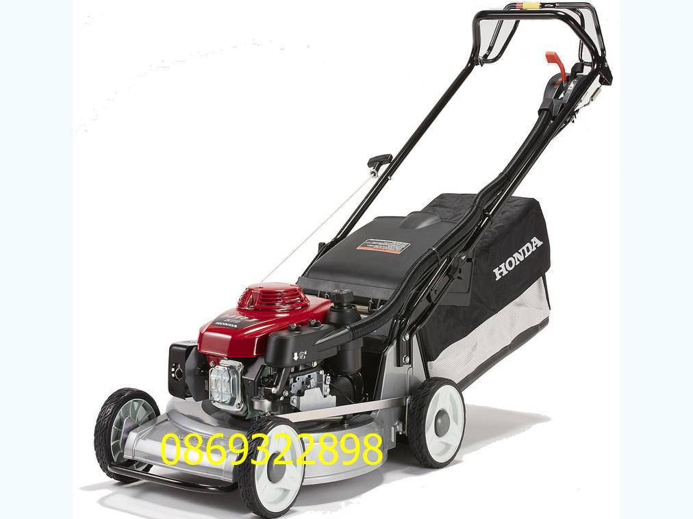 máy cắt cỏ đẩy tay