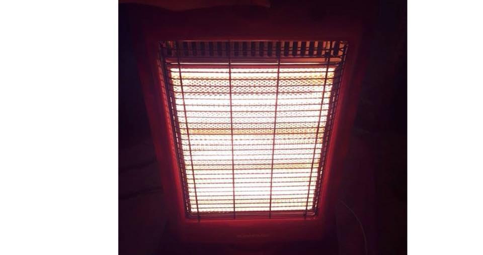 Đèn Sưởi Sunhouse SHD7016