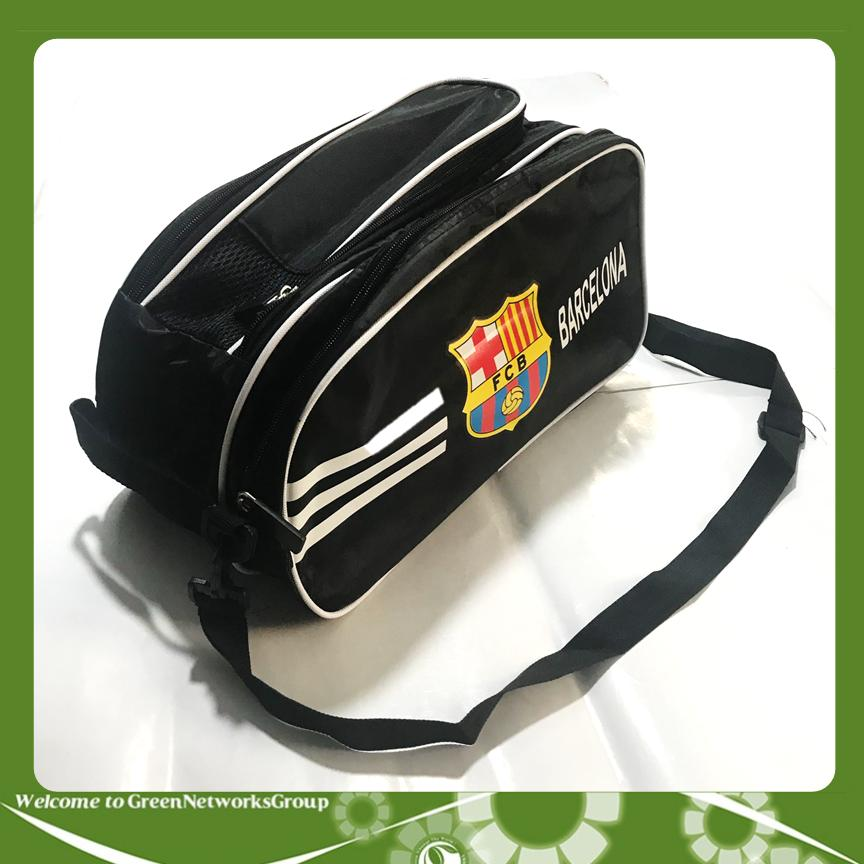 Hình ảnh Túi đựng giầy 2 ngăn dành cho fan CLB Barcelona