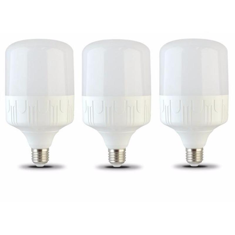 Bộ 3 Bóng đèn Led 30W Siêu sáng Tiết kiệm điện