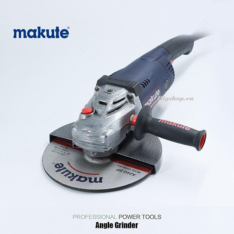 Máy mài Makute cầm tay AG027 230mm