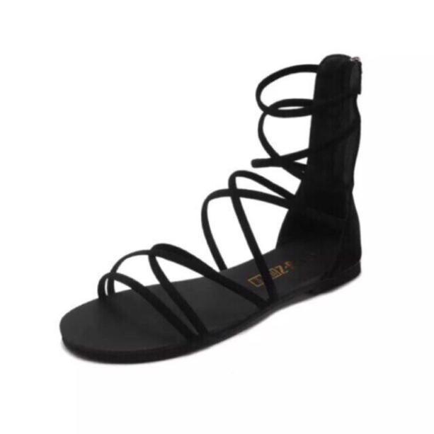 sandal chiến binh hot hit giá rẻ