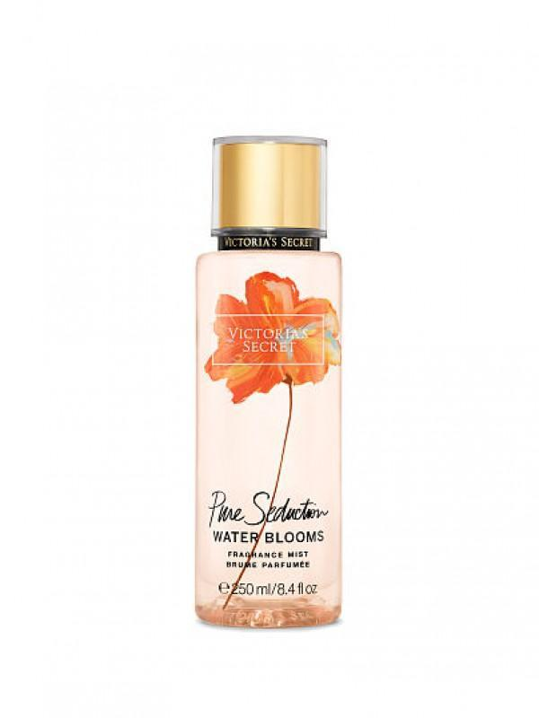 Xịt thơm dưỡng da toàn thân Pure Seduction Water Blooms của Victorias Secret-  MỸ