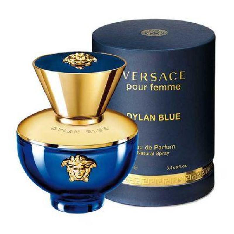 Versace dylan 100ml dành cho nữ