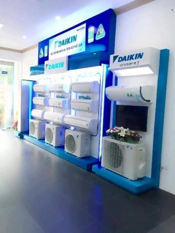 Bảng giá Điều hòa - Máy lạnh Daikin FTKC25QVMV - Treo tường, 1 chiều, 8500 BTU , inverter