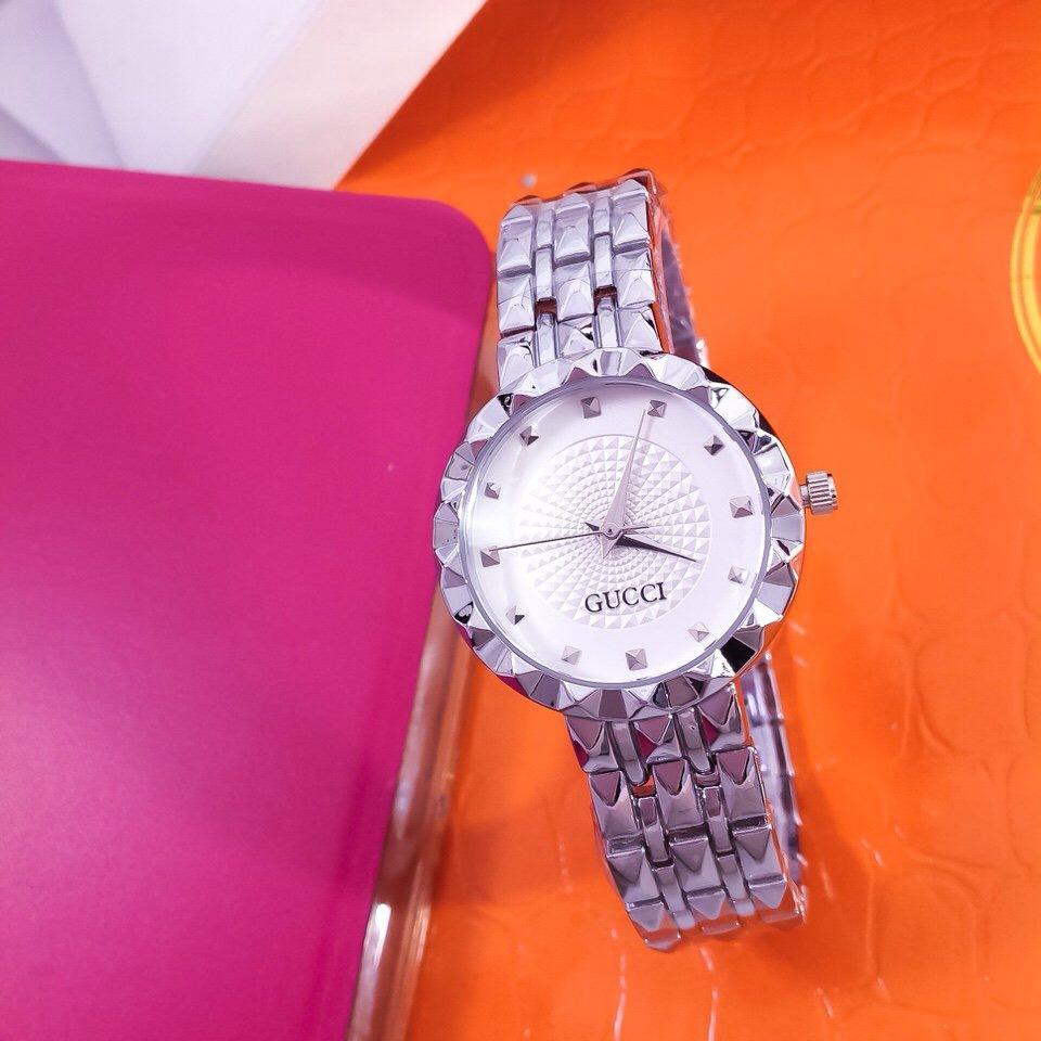 Đồng hồ thời trang nữ phong cách GC sang trọng bán chạy