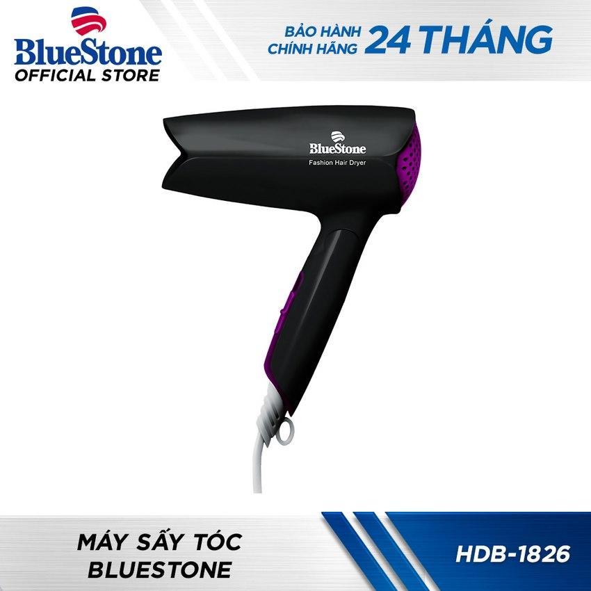 Máy sấy tóc Bluestone HDB-1826 1200W tốt nhất