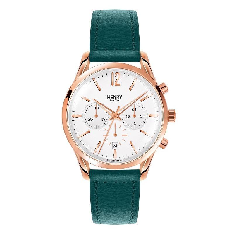 Đồng hồ Henry London HL39-CS-0144 STRATFORD bán chạy
