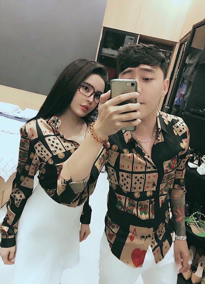 Giá Bán Ao Sơ Mi Nam Tay Dai 3D Sieu Hot 2018 Shoplevan Nnc Trong Hồ Chí Minh