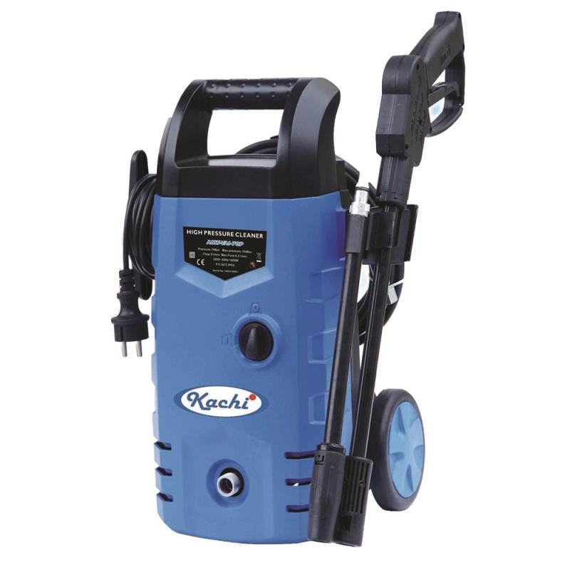 Máy rửa xe cao áp tự hút nước Kachi