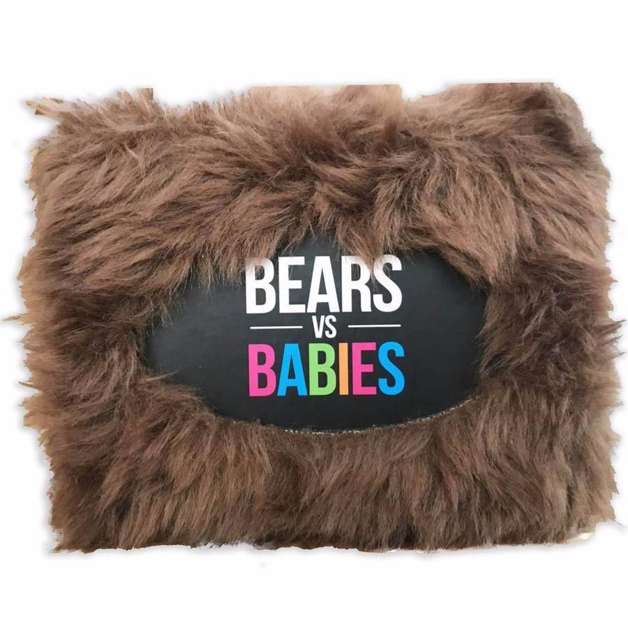 Hình ảnh Trò chơi boardgame Bears vs Babies