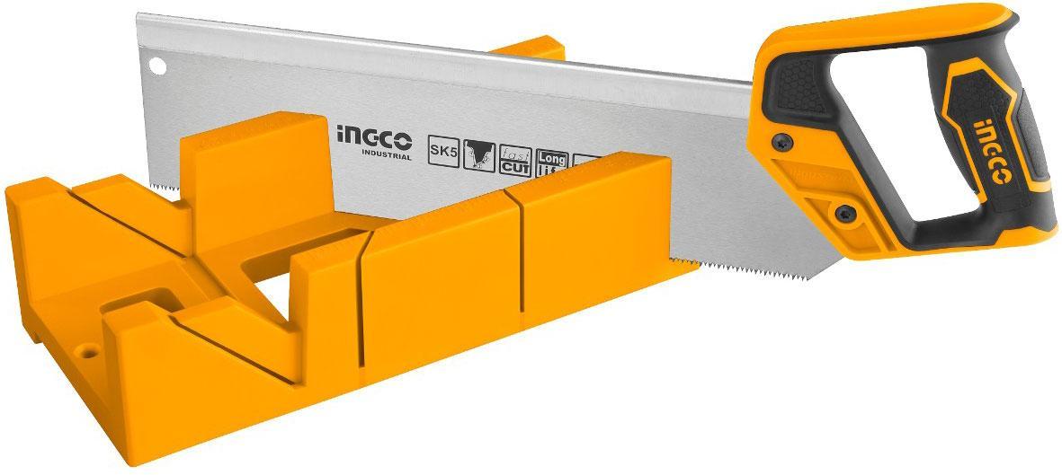 12inch (300mm) Bộ cưa gỗ cầm tay INGCO HMBS3008