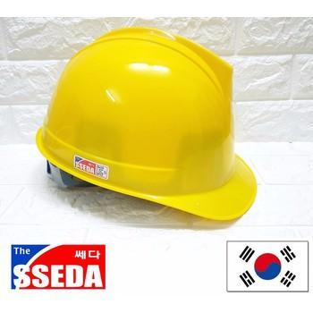 Nón bảo hộ Sseda Hàn Quốc (mặt tròn)
