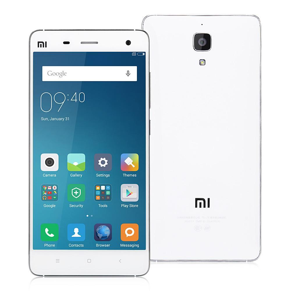 Hình ảnh Xiaomi Mi 4 Ram 3GB - Hàng nhập khẩu