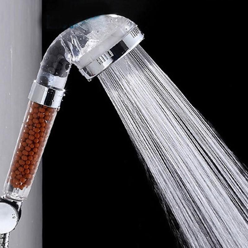 ( Tay sen hoặc nguyên bộ) Vòi sen,sen tắm cao cấp lọc nước công nghệ Nano tăng áp Nhật Bản