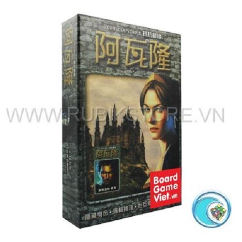 Hình ảnh Đồ chơi Board Game Avalon Lancelot