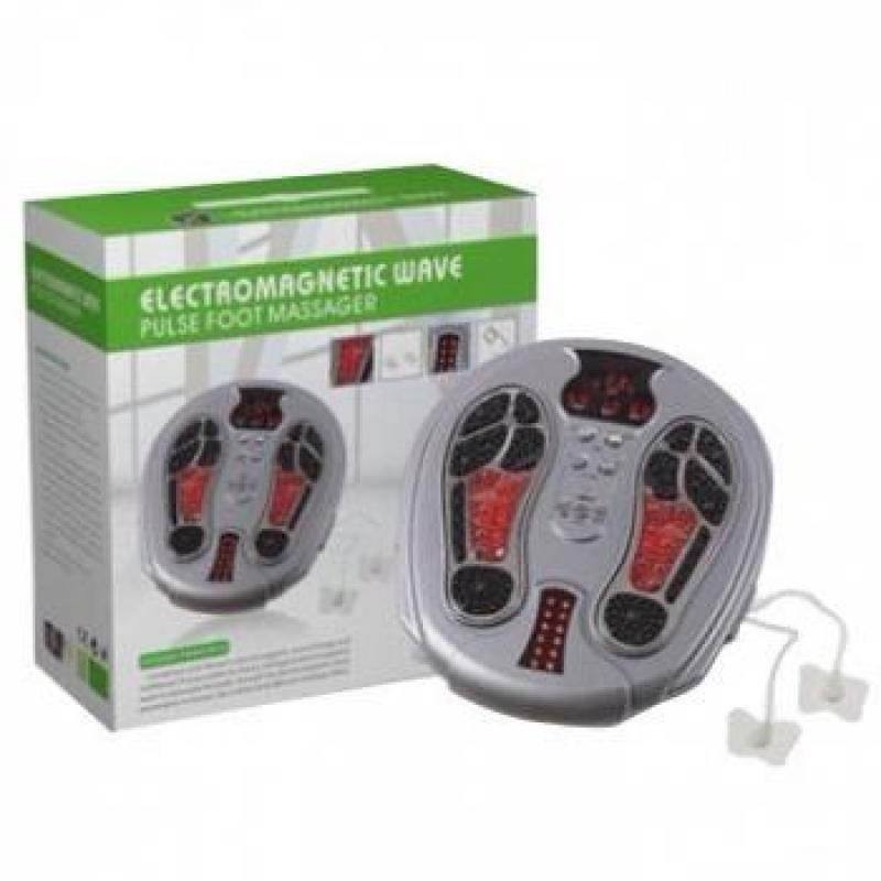 Máy massage chân xung electromagneti ware cao cấp